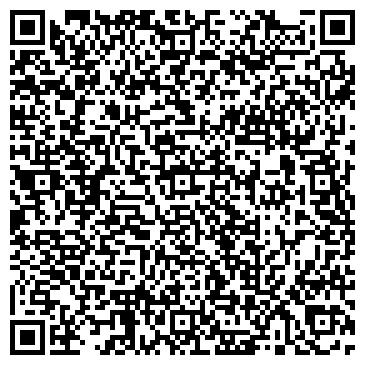 QR-код с контактной информацией организации БИОТЕХНИКА, ЦЕНТР, ООО