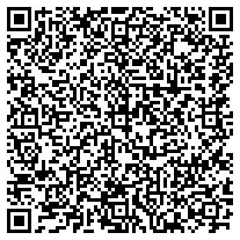 QR-код с контактной информацией организации ФРОЛОВ ОМЕГА ЭКСПРЕСС