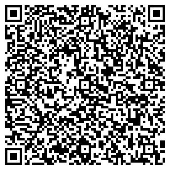 QR-код с контактной информацией организации MAESTRAMI