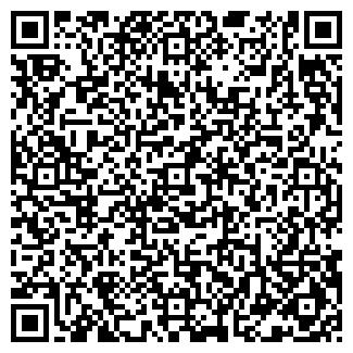 QR-код с контактной информацией организации MALAGRIDA
