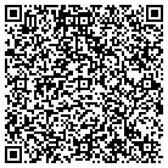 QR-код с контактной информацией организации ДУКАТ-ЕВРО, ООО