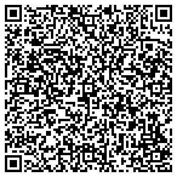 QR-код с контактной информацией организации БЕРЕЗНОВСКИЙ РАЙАГРОТОРГОВЫЙ ДОМ, ОАО