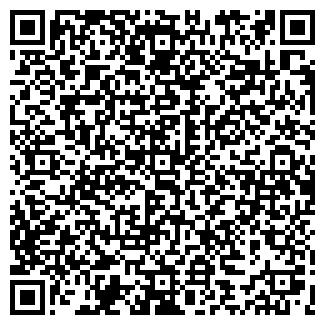 QR-код с контактной информацией организации MODAMO