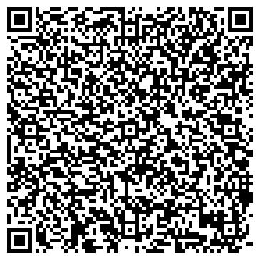 QR-код с контактной информацией организации БЕРЕЗОВСКАЯ ТИПОГРАФИЯ, ООО