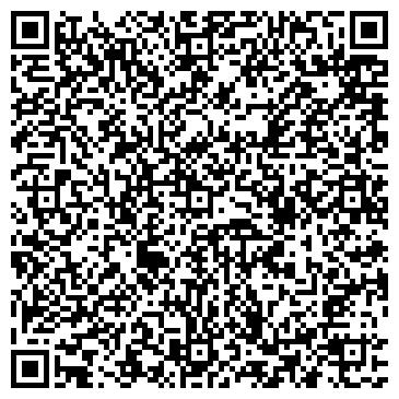 QR-код с контактной информацией организации ПРОГРЕСС, АГРОФИРМА, ЧП