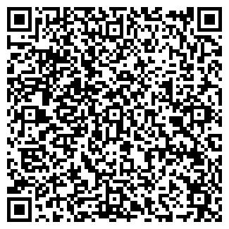 QR-код с контактной информацией организации MONTON