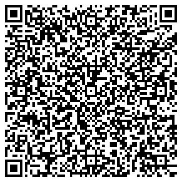 QR-код с контактной информацией организации БЕРШАДСКИЙ РАЙОННЫЙ УЗЕЛ СВЯЗИ