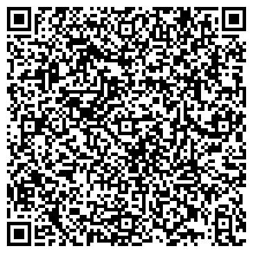 QR-код с контактной информацией организации ОЩАДБАНК, БЕРШАДСКОЕ ОТДЕЛЕНИЕ N2966