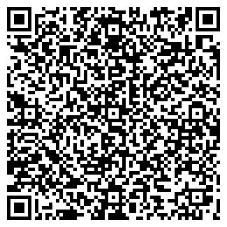 QR-код с контактной информацией организации MORGAN