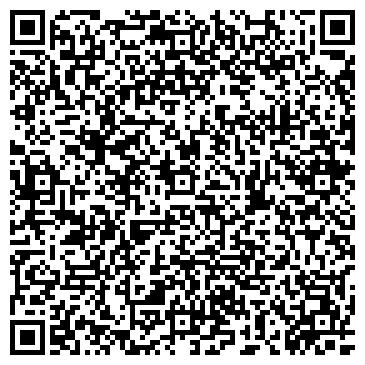 QR-код с контактной информацией организации БОГОДУХОВСКОЕ УЧЕБНОЕ ПП УТОС