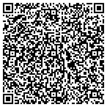 QR-код с контактной информацией организации БОГОДУХОВСКИЙ ХЛЕБОЗАВОД, ОАО