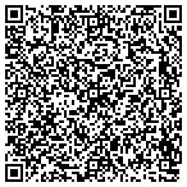 QR-код с контактной информацией организации БОГОДУХОВКОЖА, ФИЛИАЛ ДЧП ЛУГАНСККОЖА