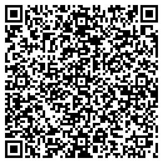 QR-код с контактной информацией организации MOTIVI
