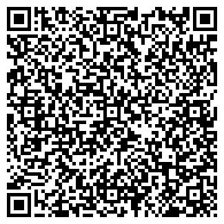 QR-код с контактной информацией организации УКРФРОСТ