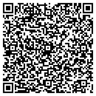QR-код с контактной информацией организации ООО ЛЕГАРС