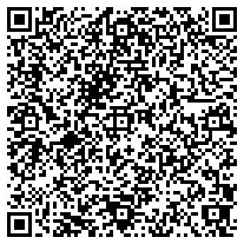QR-код с контактной информацией организации ПООЛИМЕР ТРУБА