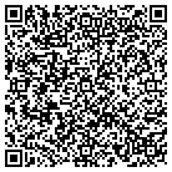 QR-код с контактной информацией организации ТЕХНО-АКВА ЛТД, НПФ, ООО
