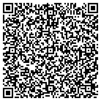 QR-код с контактной информацией организации БОРИСПОЛЬ, ГОСТИНИЦА