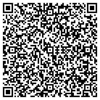 QR-код с контактной информацией организации ТЮТЮН ИМПЭКС, ЗАО