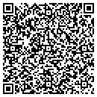 QR-код с контактной информацией организации СТАНКОСФЕРА