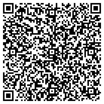 QR-код с контактной информацией организации ЕВРОТВИСТ, ФИРМА