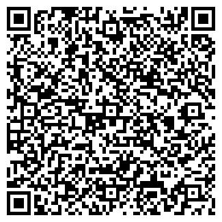 QR-код с контактной информацией организации КНЯЖА АВИЛА, ООО