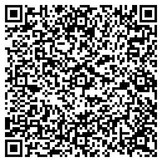 QR-код с контактной информацией организации NAZOLLI