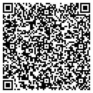 QR-код с контактной информацией организации БАУ ФАКЕЛ, ООО