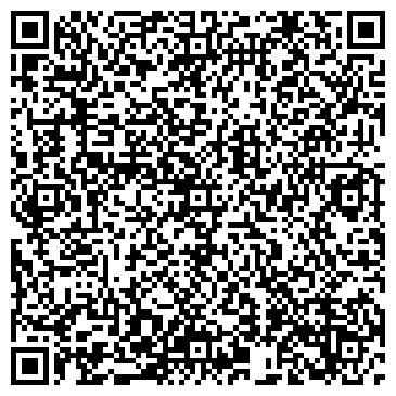 QR-код с контактной информацией организации БРЯНКОВСКИЙ ЗАВОД БУРОВОГО ОБОРУДОВАНИЯ, ОАО