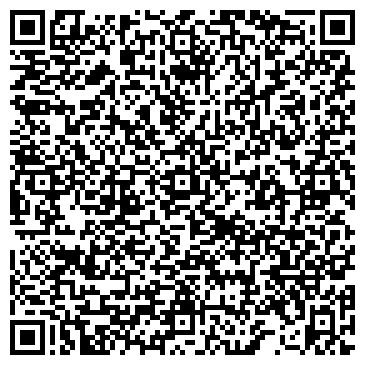 QR-код с контактной информацией организации БУРЫНСКИЙ ЭЛЕВАТОР, ДЧП ГАК ХЛЕБ УКРАИНЫ