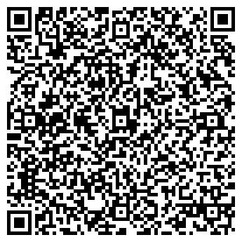 QR-код с контактной информацией организации ШТУРМ, БУРЫНСКИЙ ЗАВОД, ГП