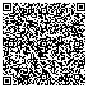 QR-код с контактной информацией организации ИНТЕРФАКТ-ПЛЮС, ООО