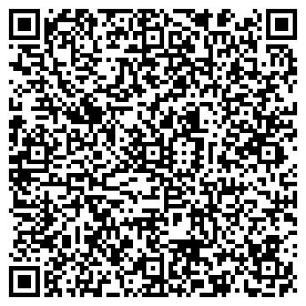 QR-код с контактной информацией организации ДЕМЕТРА, ООО