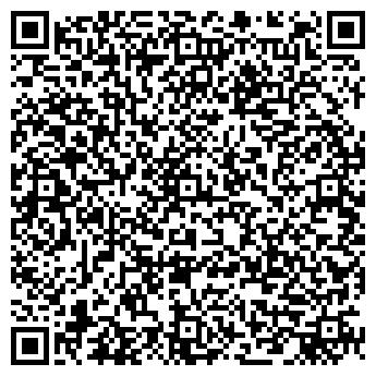 QR-код с контактной информацией организации ВЕСНЯНКА, ЗАО
