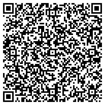 QR-код с контактной информацией организации ПЕТРОВСКОЕ, ООО