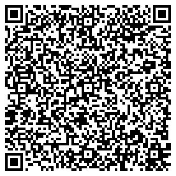 QR-код с контактной информацией организации АГРО, ФЕРМЕРСКОЕ ХОЗЯЙСТВО