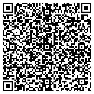 QR-код с контактной информацией организации PROMOD