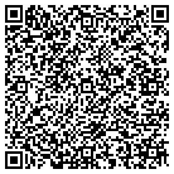 QR-код с контактной информацией организации ГРИФ, МАЛОЕ ЧП