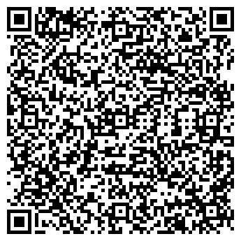 QR-код с контактной информацией организации МЕД, МАЛОЕ ЧП