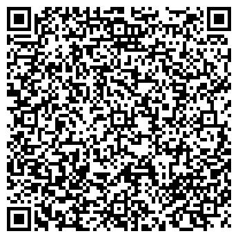 QR-код с контактной информацией организации БЕЗРУЧЕНКО В.В., СПД ФЛ