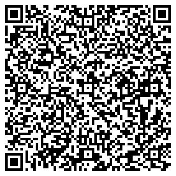 QR-код с контактной информацией организации ПАЛИТРА, КООПЕРАТИВ