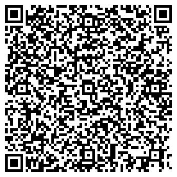 QR-код с контактной информацией организации THE WINDSOR KNOT