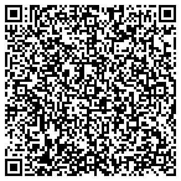 QR-код с контактной информацией организации ЦЕПТЕР ИНТЕРНАЦИОНАЛЬ УКРАИНА, ФИЛИАЛ ДЧП