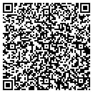 QR-код с контактной информацией организации VAN LAAСK