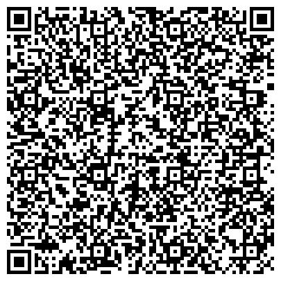 QR-код с контактной информацией организации ООО «Художественные изделия и игрушки»