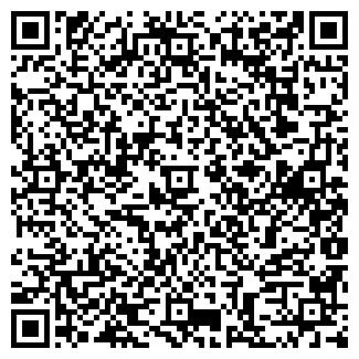 QR-код с контактной информацией организации YAMAMAY