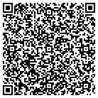 QR-код с контактной информацией организации РЕКЛАМНЫЙ ВОПРОС