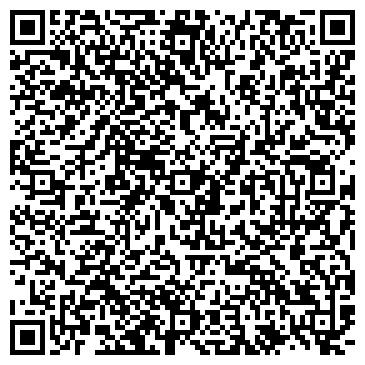 QR-код с контактной информацией организации ВИННИЦКИЙ ОБЛАСТНОЙ ХУДОЖЕСТВЕННЫЙ МУЗЕЙ