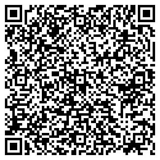 QR-код с контактной информацией организации МОБИВИН
