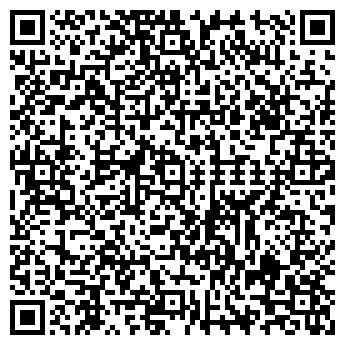 QR-код с контактной информацией организации ТИПОГРАФИЯ № 1